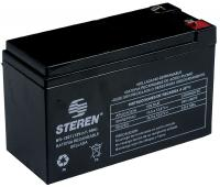 Batería recargable sellada, de ácido-plomo, de 12 Volts, 7 Ah