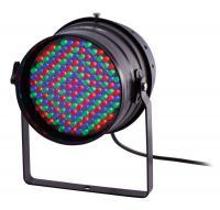 Lámpara par 64 de 177 LEDs RGB